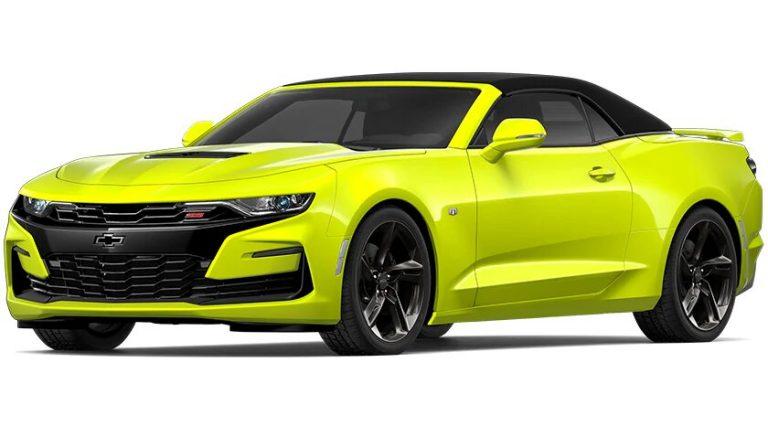 colorizer-amarelo-persa-camaro-conversivel-2019